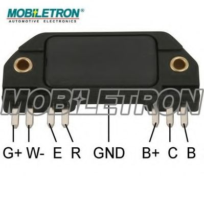 IG-D1961N Switch Unit, ignition system