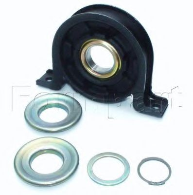 19415011/S Mounting, propshaft