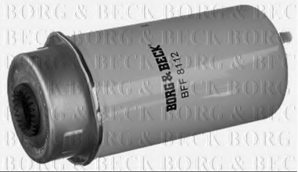 BFF8112 Fuel filter