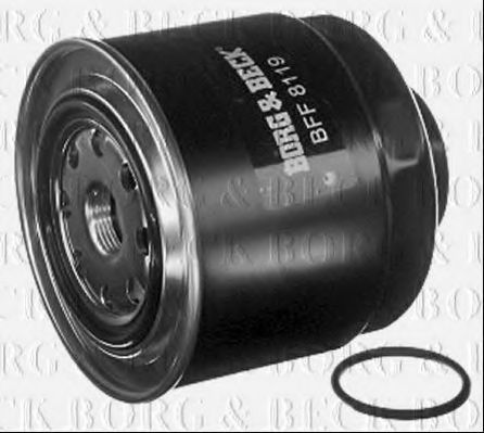 BFF8119 Fuel filter