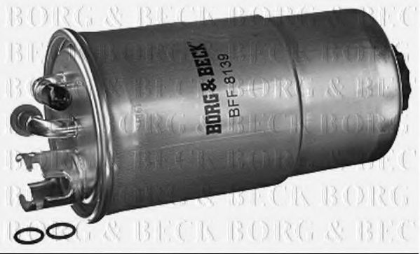 BFF8139 Fuel filter