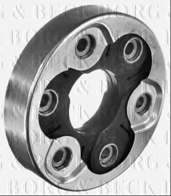BDC124 Joint, propshaft