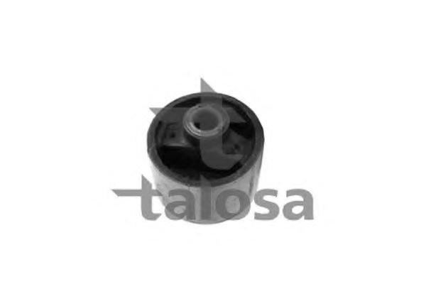 62-05266 Mounting, automatic transmission