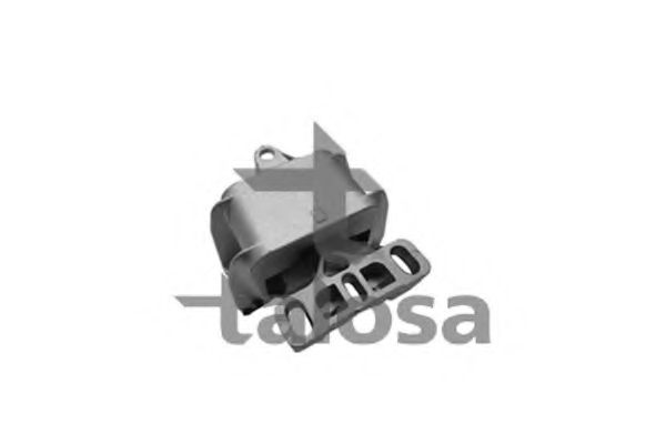62-05349 Mounting, automatic transmission