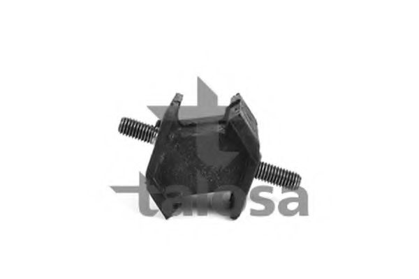 62-06641 Mounting, automatic transmission