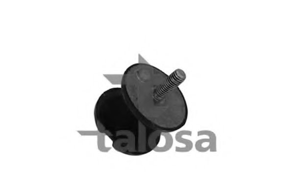 62-06645 Mounting, automatic transmission