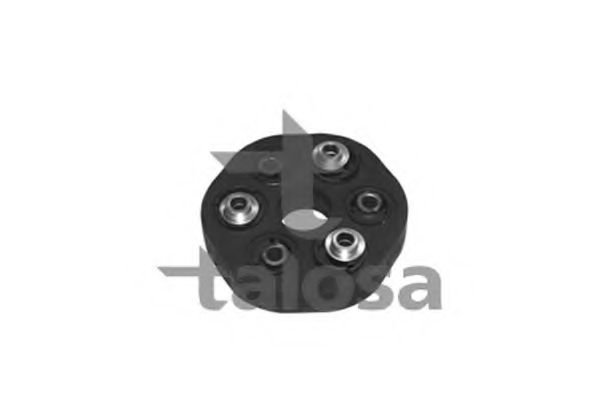 62-06886 Joint, propshaft