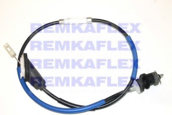 44.2710 Clutch Cable