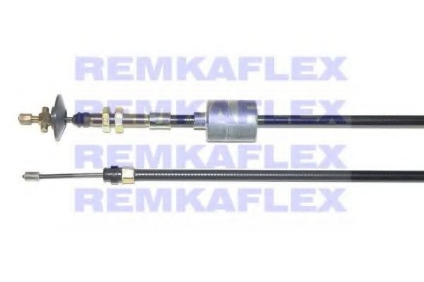 46.2710 Clutch Cable