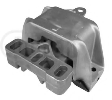 SM8152 Mounting, automatic transmission
