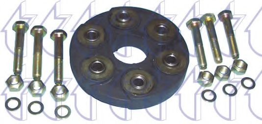 673692 Joint, propshaft