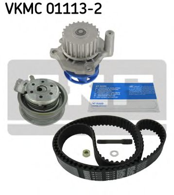 VKMC 01113-2 Tensioner Pulley, timing belt