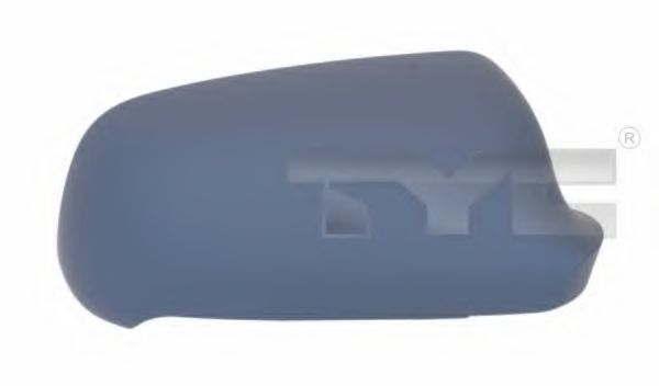 302-0048-2 Cover, outside mirror