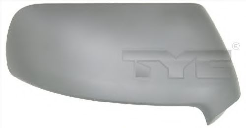 305-0124-2 Cover, outside mirror