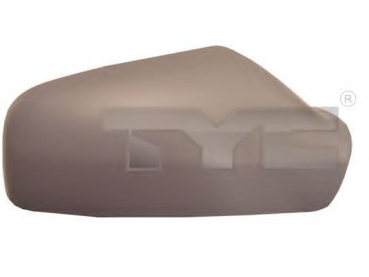 325-0013-2 Cover, outside mirror