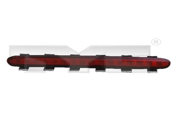 15-0077-00-2 Auxiliary Stop Light