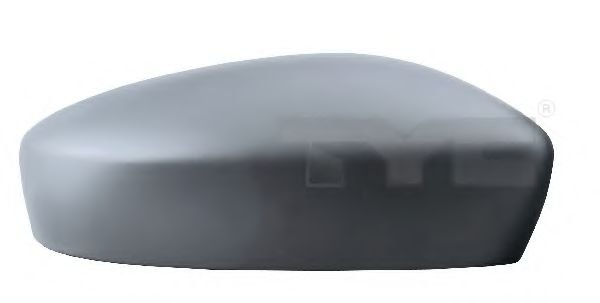 337-0226-2 Cover, outside mirror