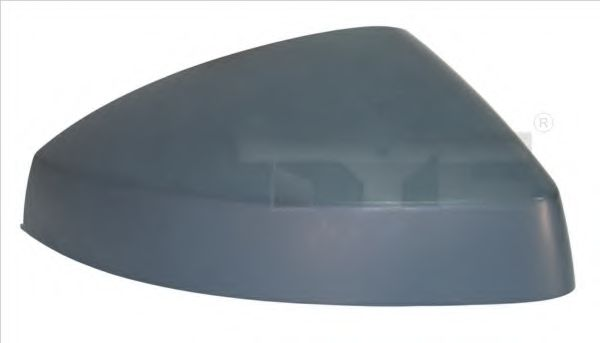 302-0100-2 Cover, outside mirror