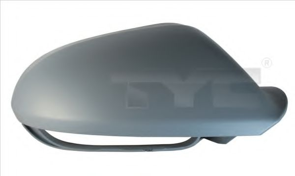 302-0104-2 Cover, outside mirror