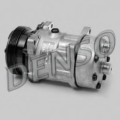 DCP21005 Compressor, air conditioning