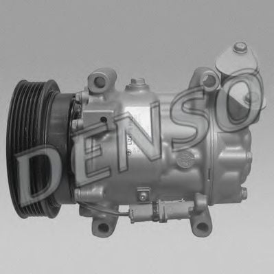 DCP23054 Compressor, air conditioning