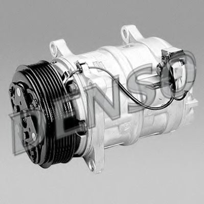 DCP33006 Compressor, air conditioning