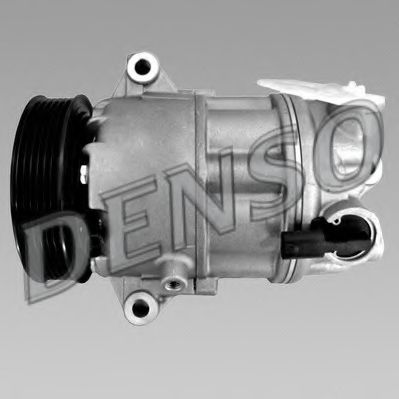 DCP01035 Compressor, air conditioning