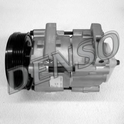 DCP10005 Compressor, air conditioning