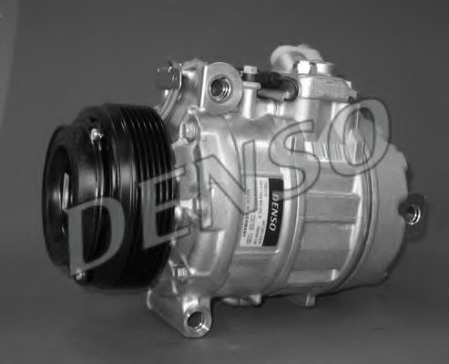 DCP05031 Compressor, air conditioning