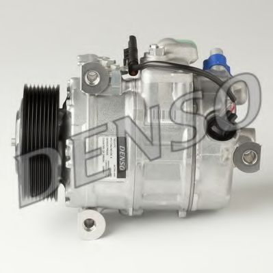 DCP05089 Compressor, air conditioning