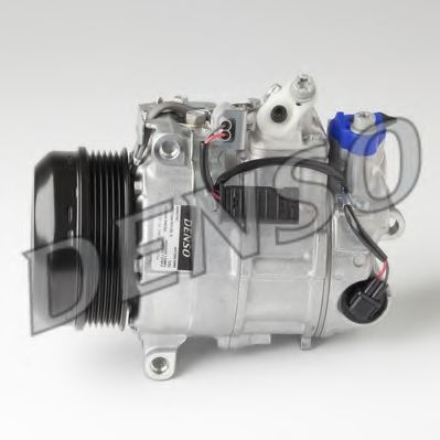 DCP17140 Compressor, air conditioning
