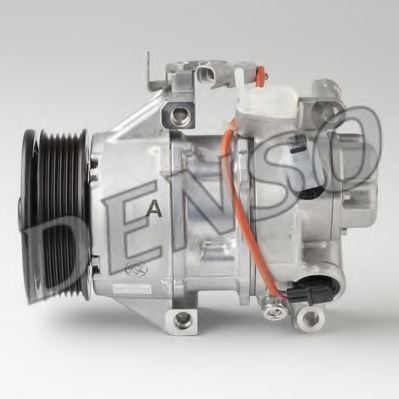DCP50305 Compressor, air conditioning