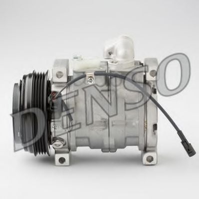 DCP47004 Compressor, air conditioning