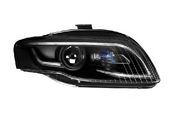 LEDHL101 Lights Headlight Set