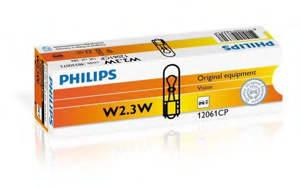 Philips 42406VIC1 Batteries and Lamps