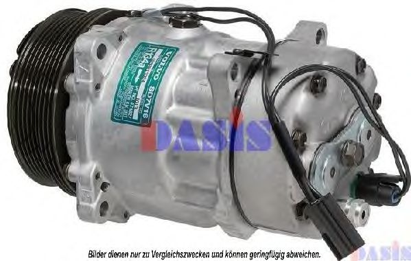850579N Compressor, air conditioning
