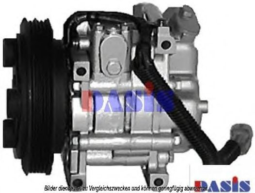 851435N Compressor, air conditioning