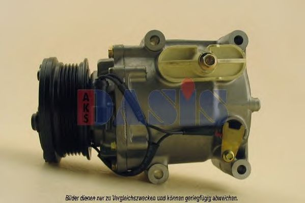 851620N Compressor, air conditioning