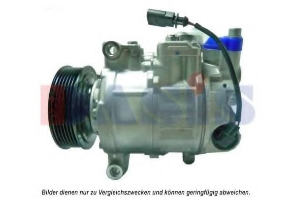 852723N Compressor, air conditioning