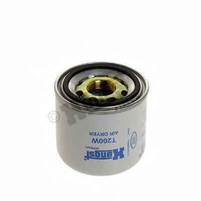 T200W Air Dryer Cartridge, compressed-air system
