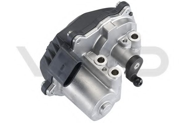 A2C59506246 Control, swirl covers (induction pipe)
