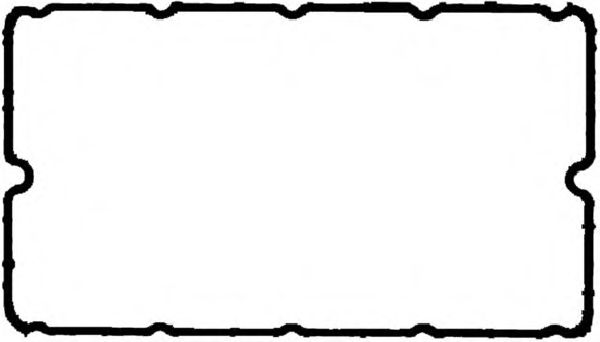 X83135-01 Gasket, cylinder head cover