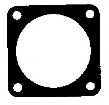 X06397-01 Gasket, exhaust pipe