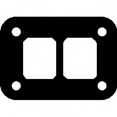 X08314-01 Gasket, exhaust pipe