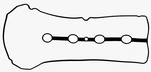 X59527-01 Gasket, cylinder head cover