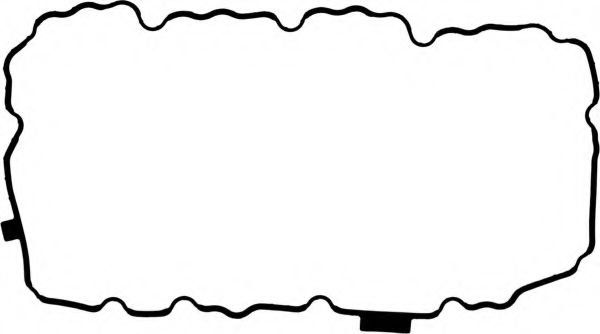 X90251-01 Gasket, cylinder head cover