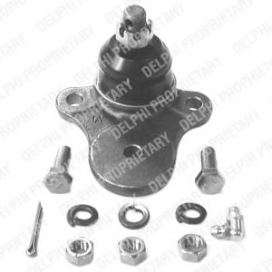 TC425 Ball Joint
