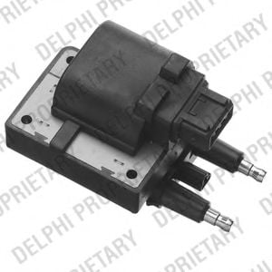 CE10021-12B1 Ignition Coil