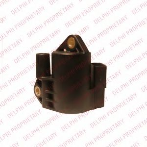GN10231-12B1 Ignition Coil