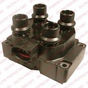 GN10177-12B1 Ignition Coil